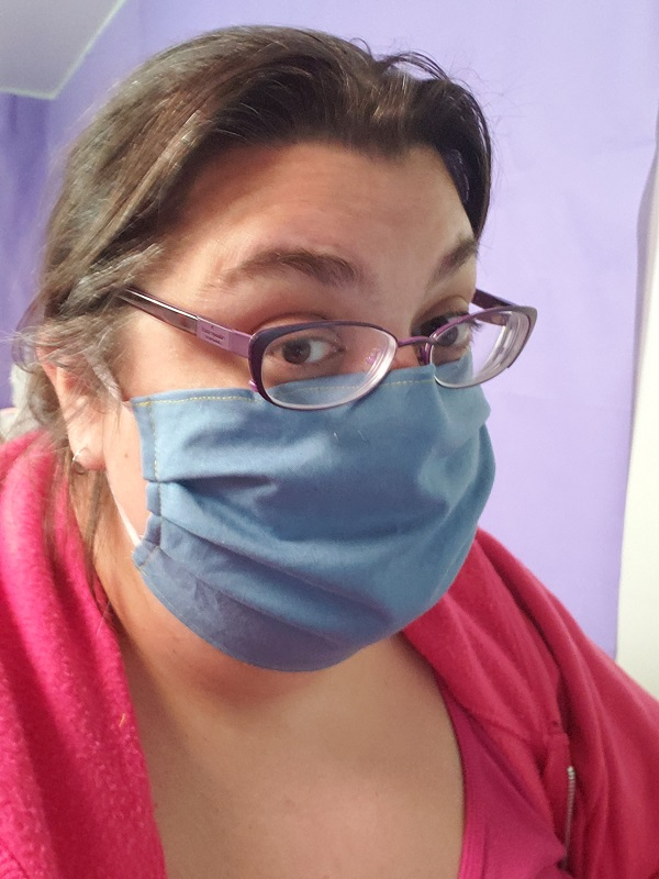 face masks - photo #25